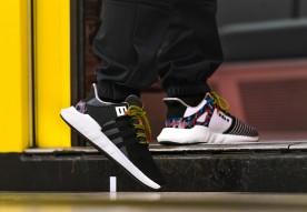 """Adidas EQT Support 93/17 """"Berlin Camo"""""""