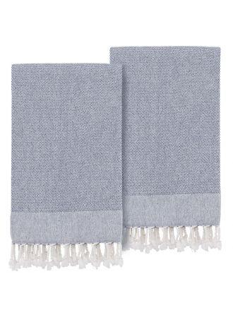 Fun in Paradise Pestemal Hand/Guest Towel